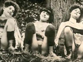 Российскими эротические фильмы в стиле ретро смотреть секс