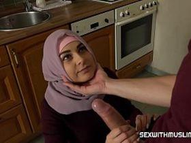 Мусульманки любительский секс видео